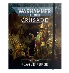 Plague Purge Crusade Mission Pack (Español) Citadel