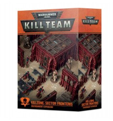 Killzone Sector Fronteris Citadel