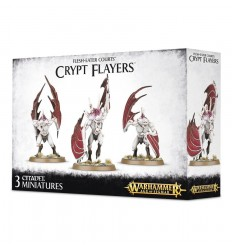 Flesh-Eater Courts Crypt Flayers Citadel