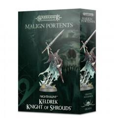 Nighthaunt Keldrek Knight Of Shrouds Citadel