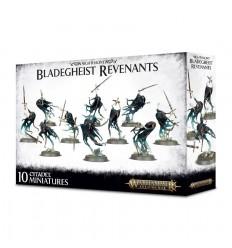 Nighthaunt Bladegheist Revenants Citadel