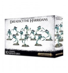 Nighthaunt Dreadscythe Harridans Citadel