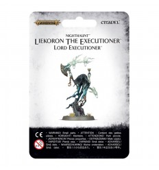 Nighthaunt Liekoron The Executioner Citadel