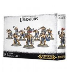 Stormcast Eternals Liberators Citadel