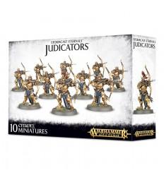 Stormcast Eternals Judicators Citadel