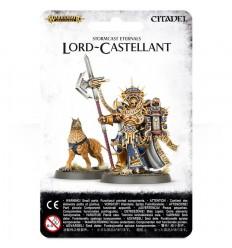 Stormcast Eternals Lord-Castellant Citadel