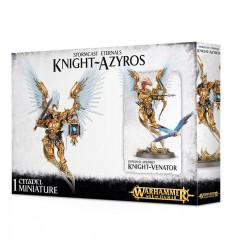 Stormcast Eternals Knight-Azyros Citadel
