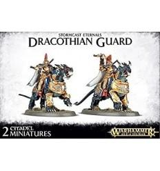 Stormcast Eternals Dracothian Guard Citadel