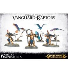 Stormcast Eternals Vanguard-Raptors Citadel