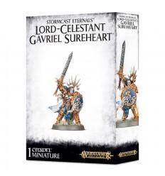 Lord-Celestant Gavriel Sureheart Citadel
