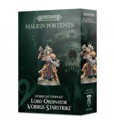 Lord-Ordinator Vorrus Starstrike Citadel