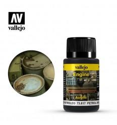 Salpicaduras de Petroleo Weathering Effects 73817 Vallejo