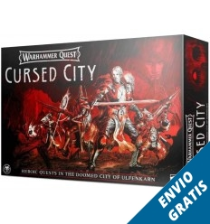 WARCRY Catacumbas Citadel