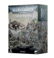 Combat Patrol Necrons Citadel