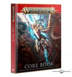 Age Of Sigmar Core Book (ESP) Citadel