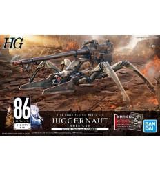 Juggernaut General Purpose Type 1/48 Bandai