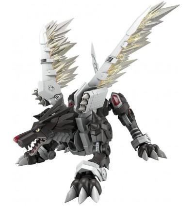 Metalgarurumon Black Ver Amplified Figure-rise Standard Bandai
