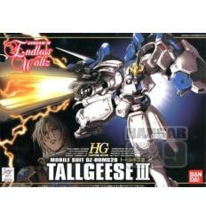 Tallgeese III EW HG Bandai