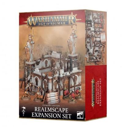 Age of Sigmar Harbinger (ESP) Citadel