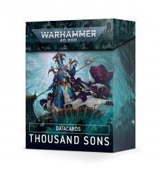 Thousand Sons Scarab Occult Terminators Citadel