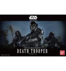 Death trooper 1/12 Bandai