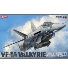 VF-1S/A Strike/Super Valkyrie Skull Platoon 1/48 Hasegawa