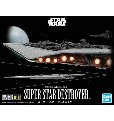 Y-Wing Starfighter Mecha Colle 005 Bandai