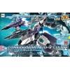 Core Gundam (G3 Color) & Veetwo Unit HG Bandai