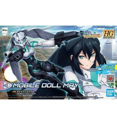 Mobile Doll May Bandai