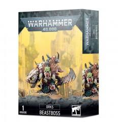 Beastboss Citadel