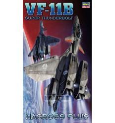 VF-11B Super Thunderbolt 1/72 Hasegawa