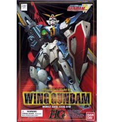 Wing Gundam HG 1/100 Bandai