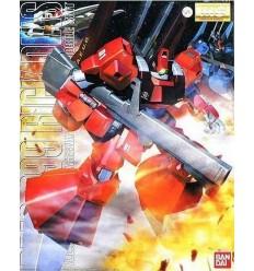 Rick-Dias Red Ver. MG Bandai