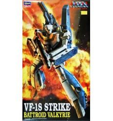 VF-1S Strike Battroid Valkyrie Hasegawa