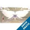 Wing Gundam Zero Custom PG Bandai