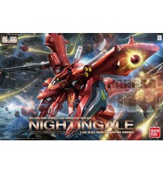 Nightingale RE100 Bandai