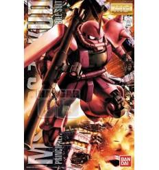 Zaku II Char Ver. 2.0 MG Bandai