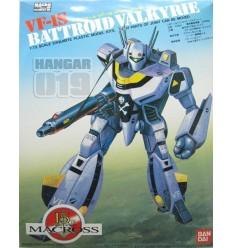 VF-1S Battroid 1/72 Bandai