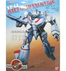 VF-1J Battroid 1/72 Bandai
