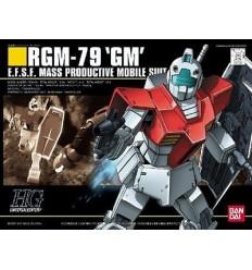 RGM-79 GM GUNDAM