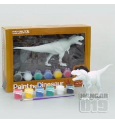 Tiranosaurio Para pintar