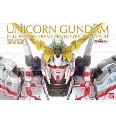 Unicorn PG Bandai