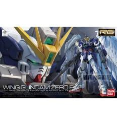 Wing Gundam Zero EW RG Bandai