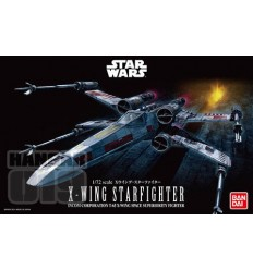 X-Wing Starfighter 1/72 Bandai