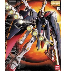 Crossbone Gundam X-1 Full Cloth MG Bandai