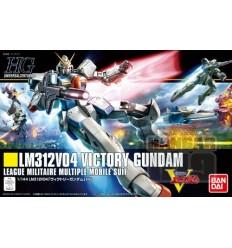 Victory Gundam HG Bandai