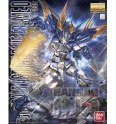 Astray Blue Frame D MG Bandai