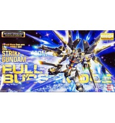 Strike Freedom Full Burst Mode MG Bandai