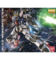 Build Gundam Mk II MG Bandai