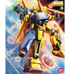 Hyaku Shiki Ballute System MG Bandai
